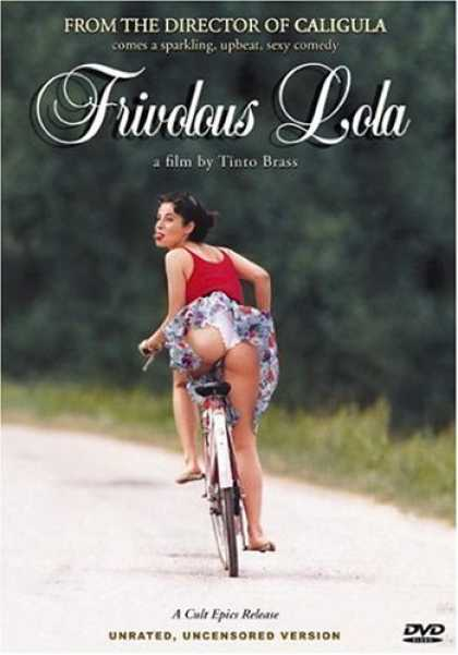Bestselling Movies (2006) - Frivolous Lola by Tinto Brass