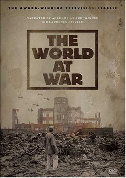Bestselling Movies (2006) - The World at War (30th Anniversary Edition) by John Pett