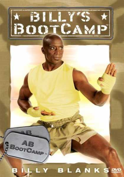 Bestselling Movies (2006) - Billy Blanks: AB Bootcamp