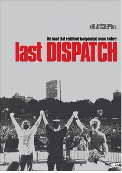 Bestselling Movies (2006) - Last Dispatch by Helmut Schleppi