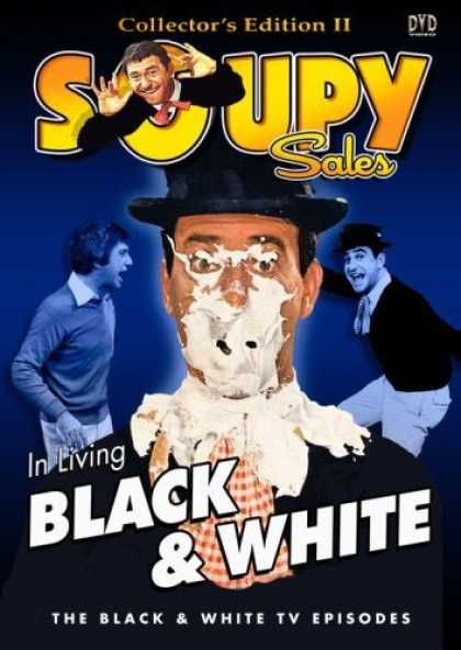 Bestselling Movies (2006) - Soupy Sales: In Living Black & White (B&W) by Arthur Forrest