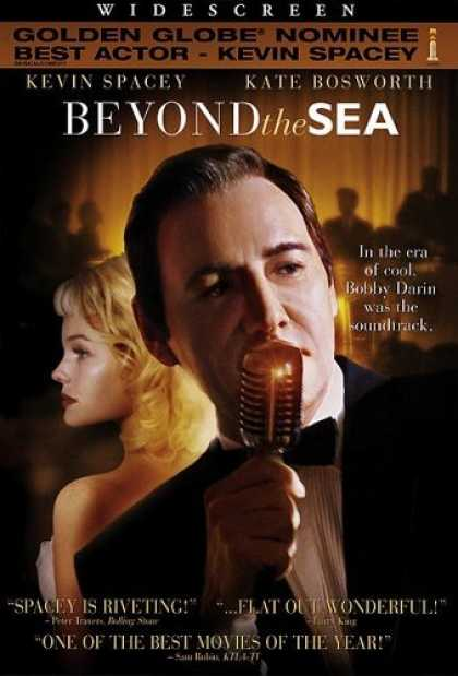 Bestselling Movies (2006) - Beyond the Sea