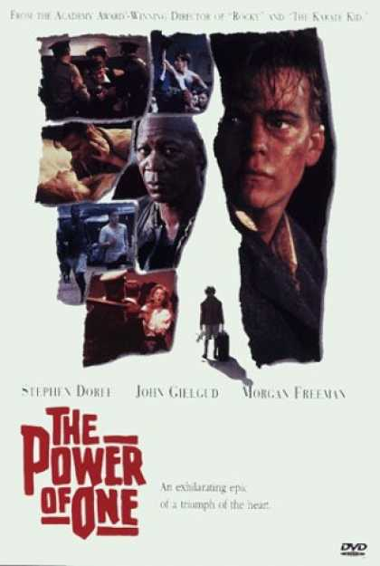Bestselling Movies (2006) - The Power of One by John G. Avildsen