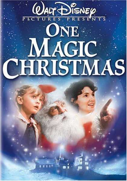Bestselling Movies (2006) - One Magic Christmas by Phillip Borsos
