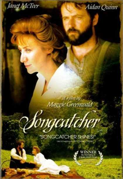 Bestselling Movies (2006) - Songcatcher by Maggie Greenwald