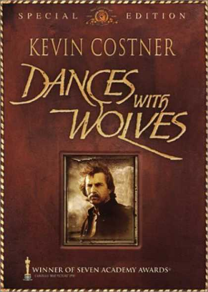 Bestselling Movies (2006) - Dances with Wolves (Special Extended Edition)