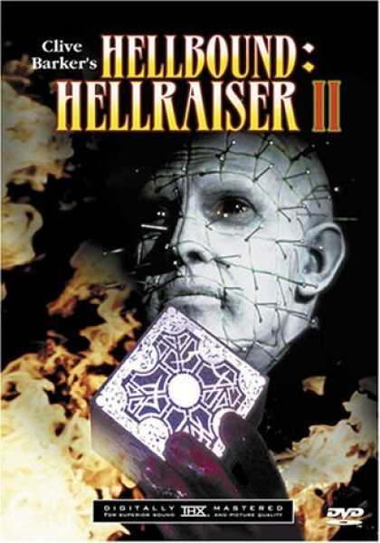 Bestselling Movies (2006) - Hellbound: Hellraiser 2 by Tony Randel