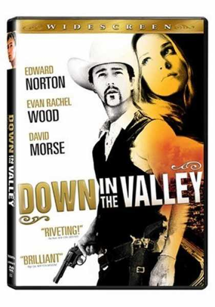 Bestselling Movies (2006) - Down in the Valley by David Jacobson