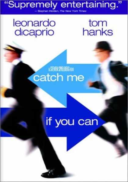 Bestselling Movies (2006) - Catch Me If You Can
