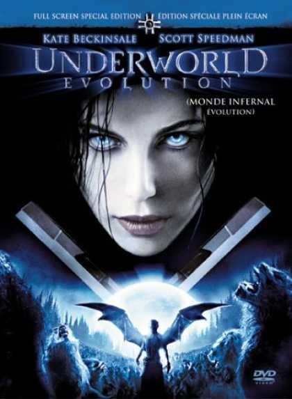 Bestselling Movies (2006) - Underworld - Evolution (Full Screen Special Edition) by Len Wiseman