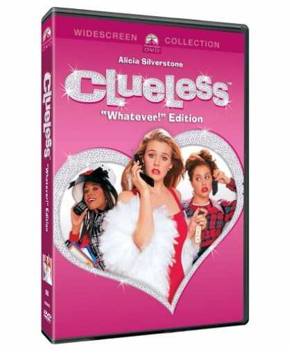 "Bestselling Movies (2006) - Clueless - ""Whatever!"" Edition"
