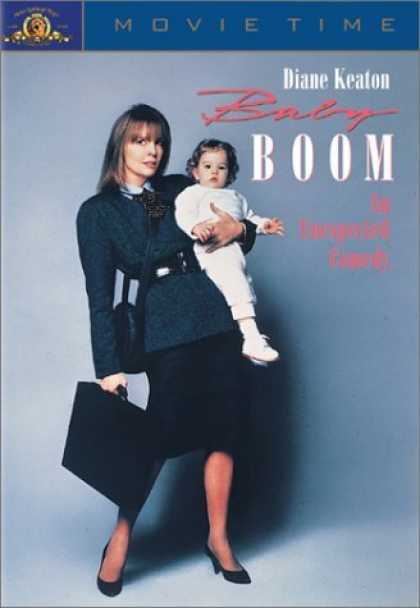 Bestselling Movies (2006) - Baby Boom by Charles Shyer