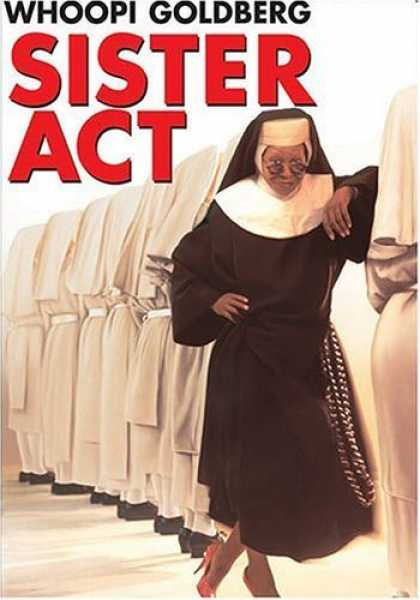 Bestselling Movies (2006) - Sister Act by Emile Ardolino
