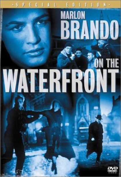 Bestselling Movies (2006) - On the Waterfront (Special Edition)