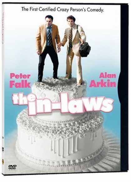 Bestselling Movies (2006) - The In-Laws by Arthur Hiller