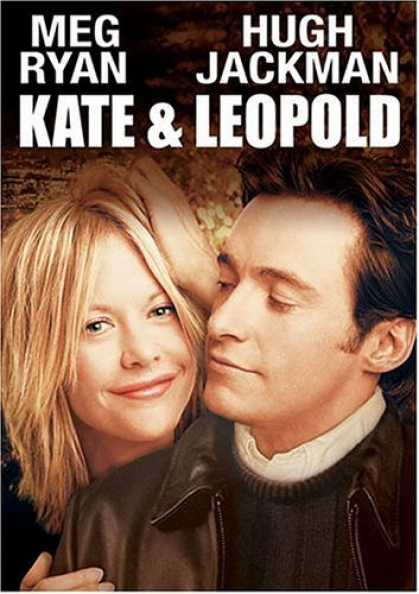 Bestselling Movies (2006) - Kate & Leopold by James Mangold