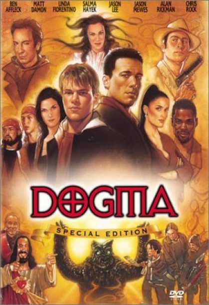 Bestselling Movies (2006) - Dogma (Special Edition)