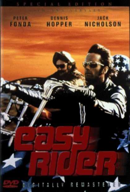 Bestselling Movies (2006) - Easy Rider