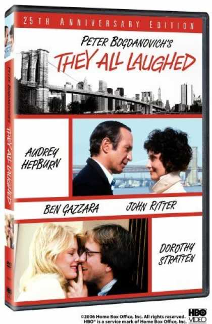 Bestselling Movies (2006) - They All Laughed