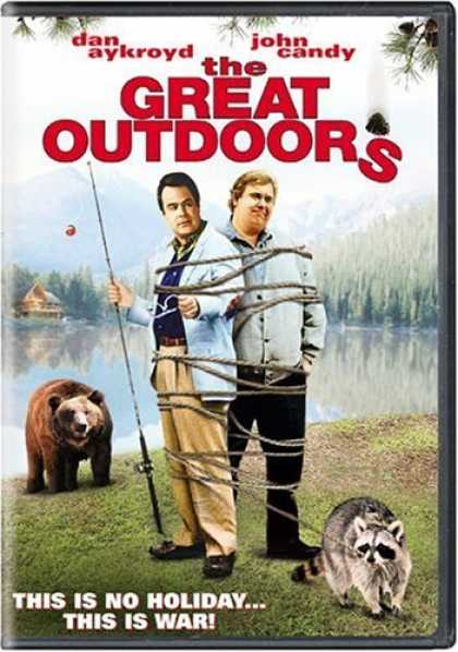 Bestselling Movies (2006) - The Great Outdoors by Howard Deutch