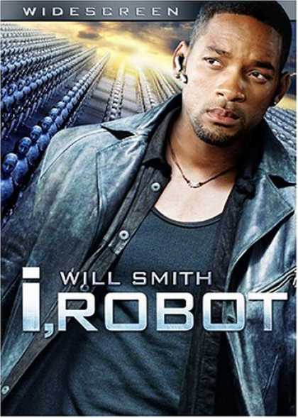 Bestselling Movies (2006) - I, Robot (Widescreen Edition) by Alex Proyas