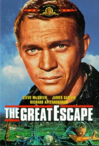 Bestselling Movies (2006) - The Great Escape by John Sturges