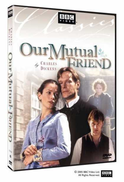 Bestselling Movies (2006) - Our Mutual Friend by Julian Farino
