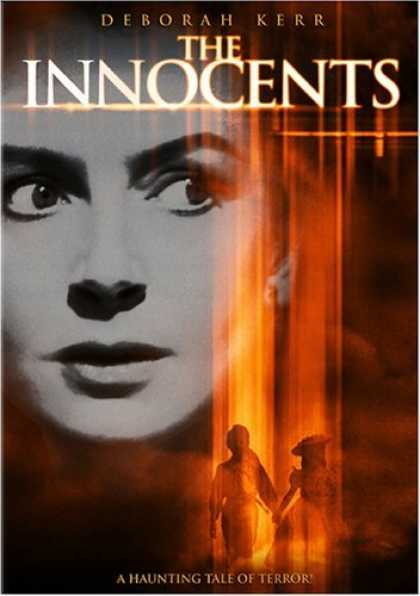 Bestselling Movies (2006) - The Innocents by Jack Clayton