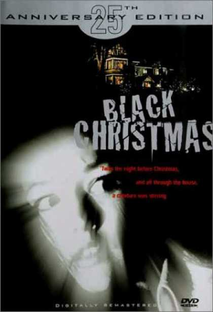 Bestselling Movies (2006) - Black Christmas