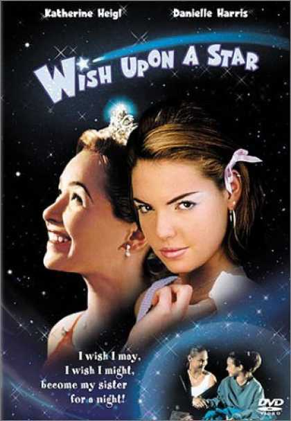 Bestselling Movies (2006) - Wish Upon a Star by Blair Treu