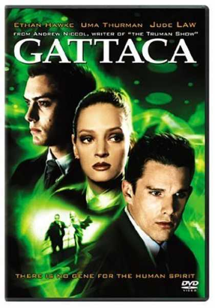 Bestselling Movies (2006) - Gattaca by Andrew Niccol