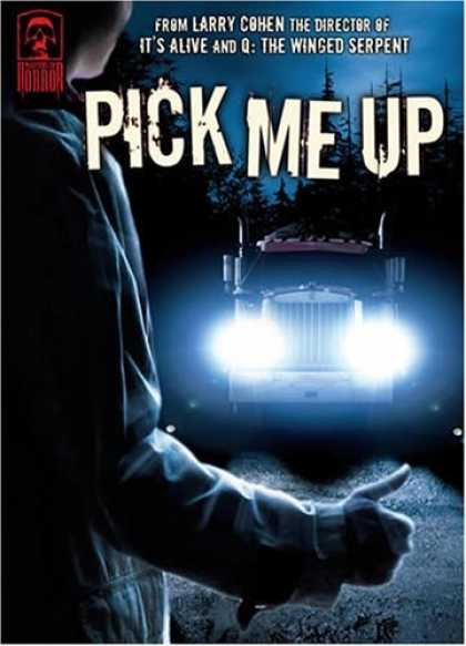 Bestselling Movies (2006) - Masters of Horror: Larry Cohen - Pick Me Up