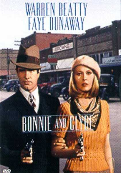 Bestselling Movies (2006) - Bonnie and Clyde by Arthur Penn