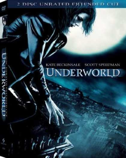 Bestselling Movies (2006) - Underworld (2-Disc Unrated Extended Cut) by Len Wiseman