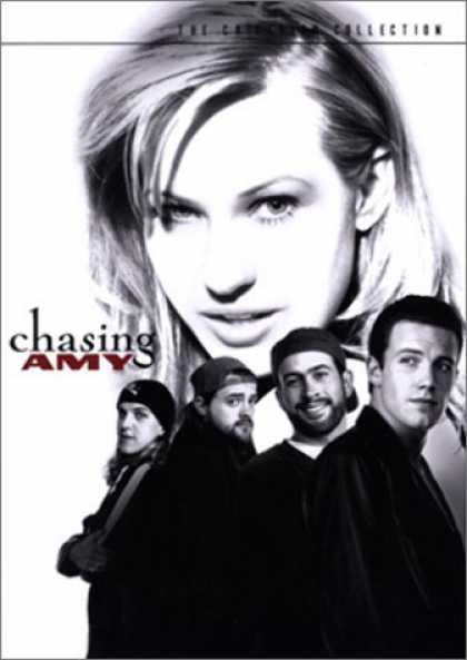 Bestselling Movies (2006) - Chasing Amy - Criterion Collection