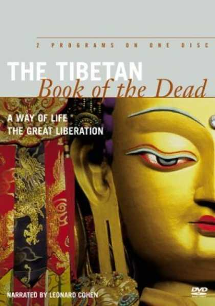 Bestselling Movies (2006) - The Tibetan Book of the Dead (A Way of Life / The Great Liberation) by Barrie Mc