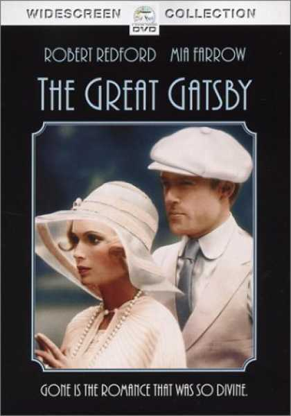 Bestselling Movies (2006) - The Great Gatsby by Jack Clayton