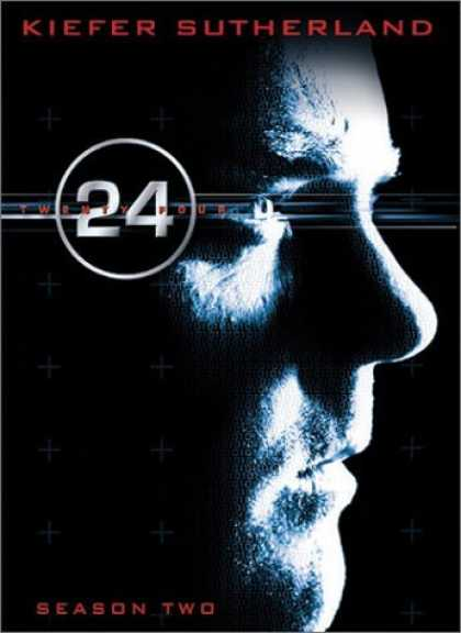 Bestselling Movies (2006) - 24 - Season Two