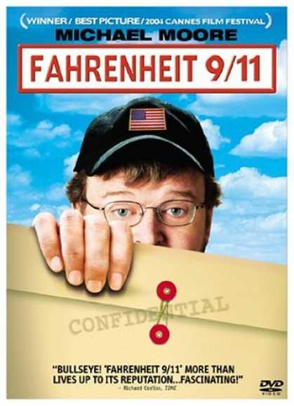 Bestselling Movies (2006) - Fahrenheit 9/11