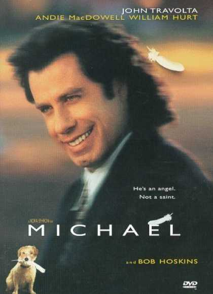 Bestselling Movies (2006) - Michael by Nora Ephron