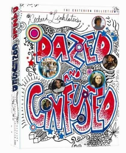 Bestselling Movies (2006) - Dazed & Confused - Criterion Collection by Richard Linklater