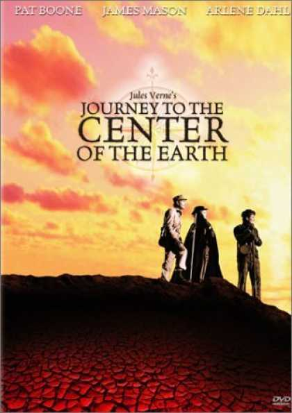Bestselling Movies (2006) - Journey to Center of the Earth by Henry Levin