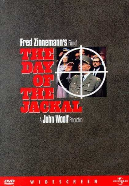 Bestselling Movies (2006) - The Day of the Jackal by Fred Zinnemann