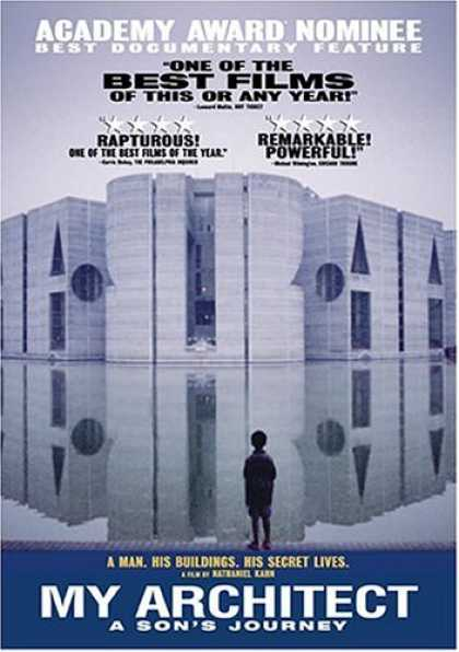 Bestselling Movies (2006) - My Architect: A Son's Journey