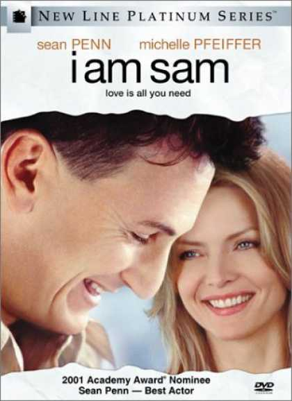 Bestselling Movies (2006) - I Am Sam by Jessie Nelson