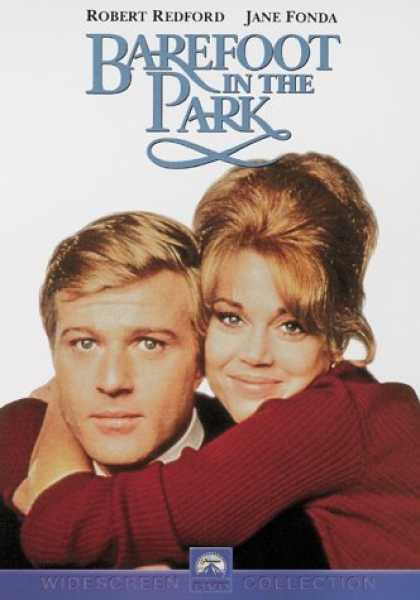 Bestselling Movies (2006) - Barefoot in the Park by Gene Saks