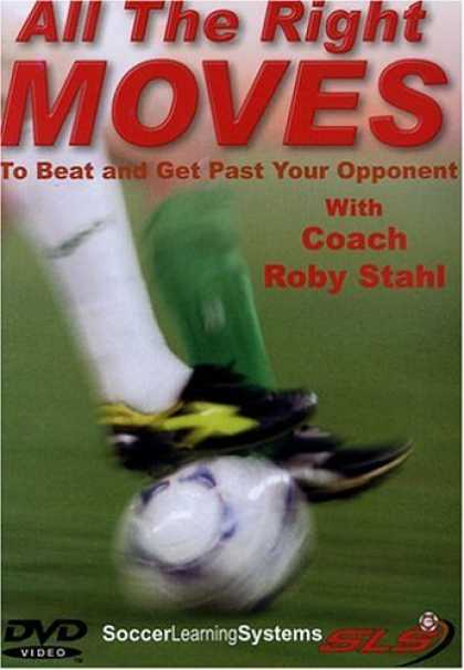 Bestselling Movies (2006) - All The Right Moves - To Beat and Get Past Your Opponent