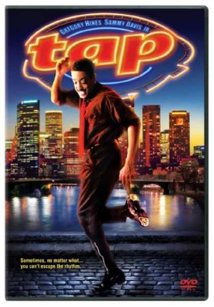 Bestselling Movies (2006) - Tap (Widescreen Edition) by Nick Castle