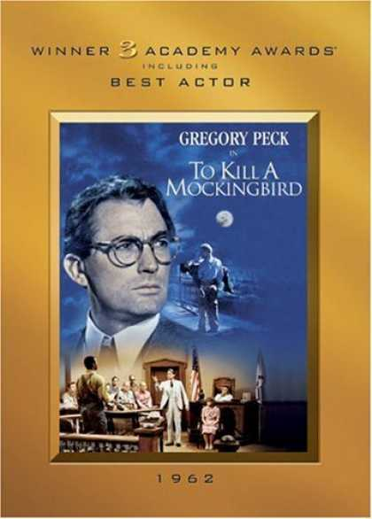 Bestselling Movies (2006) - To Kill a Mockingbird (Collector's Edition) by Robert Mulligan