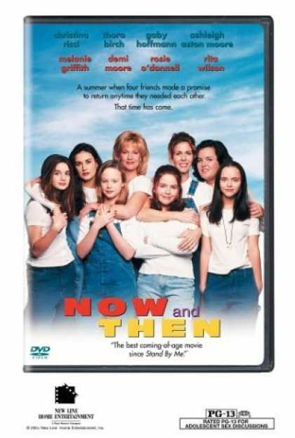 Bestselling Movies (2006) - Now and Then by Lesli Linka Glatter